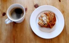 Nu öppnar Café Börst