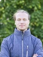 Albin Störholt