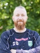 Mattias Severinsson