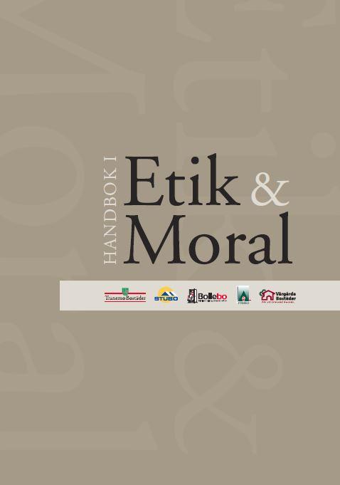 Handbok i etik & moral