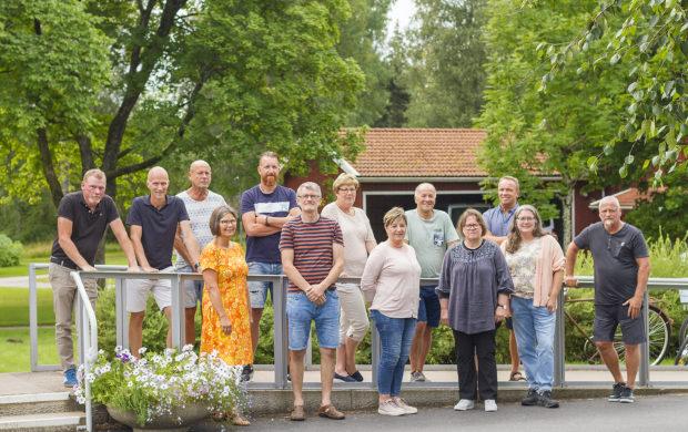 FRIBOs personal sommaren 2020
